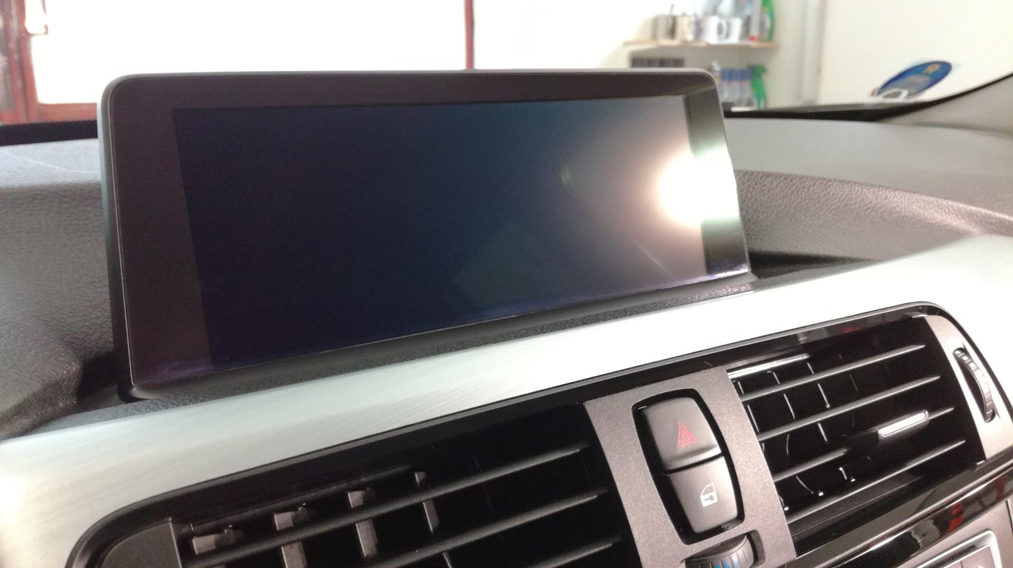 Čištění interiérů aut AUTO KRAUS GARAGE - detailing