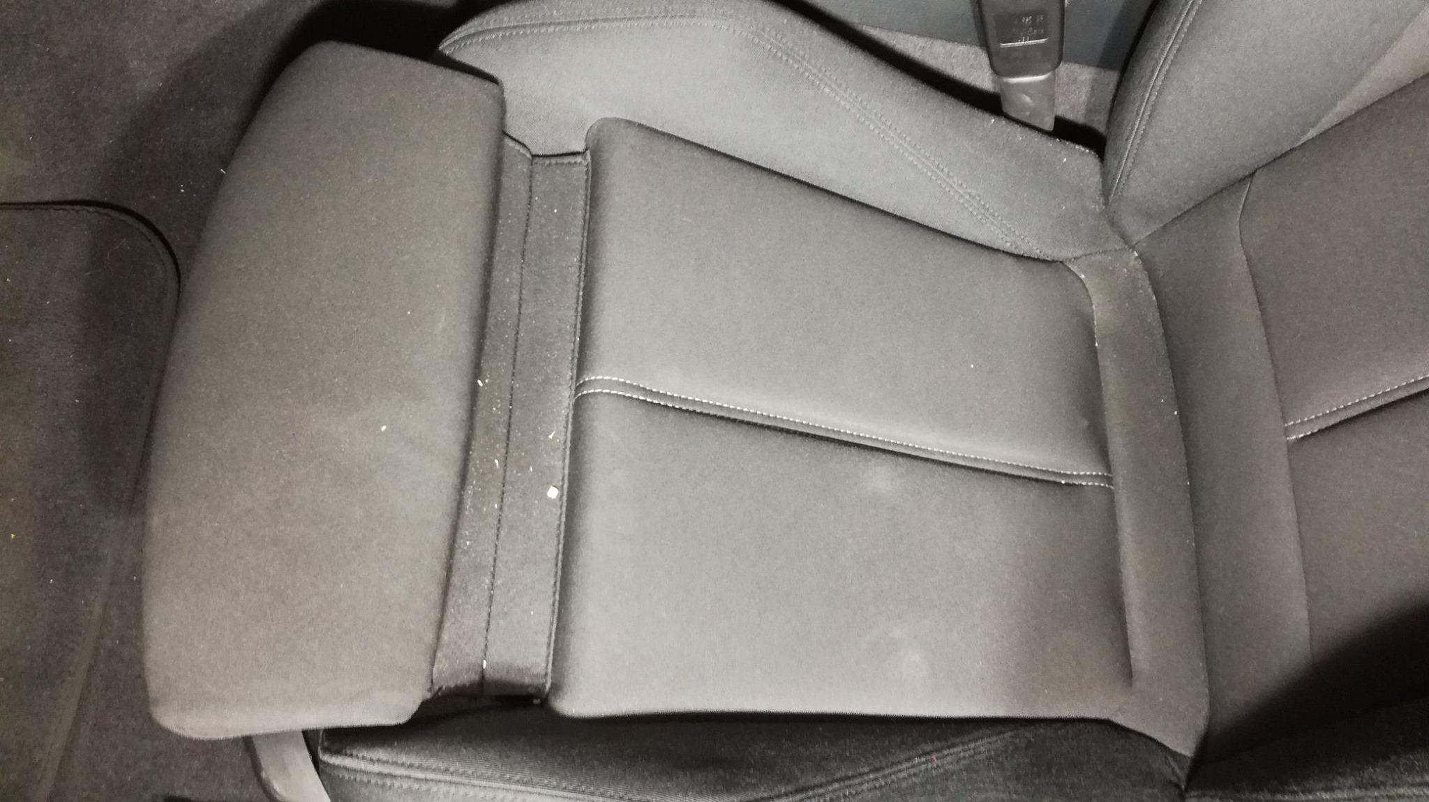 Čištění interiérů aut AUTO KRAUS GARAGE - profesionální detailing