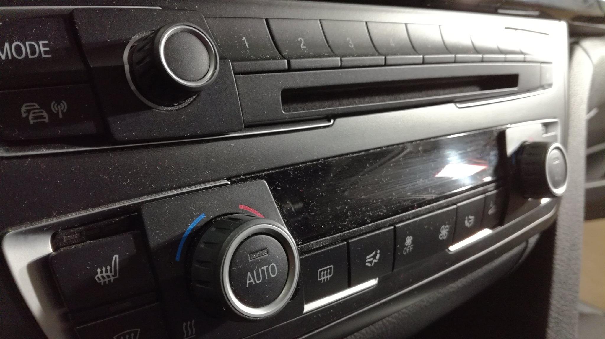 Čištění interiérů aut AUTO KRAUS GARAGE - v Plzni - detailing