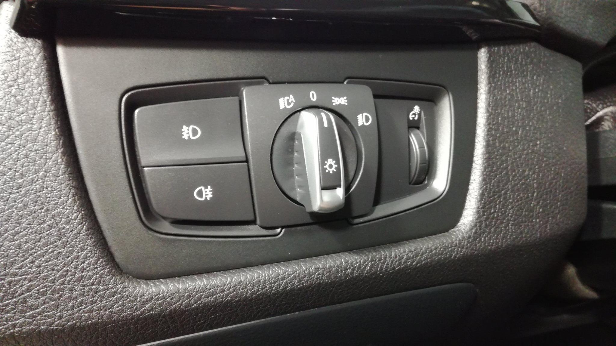 Čištění interiérů automobilů AUTO detailing - KRAUS GARAGE