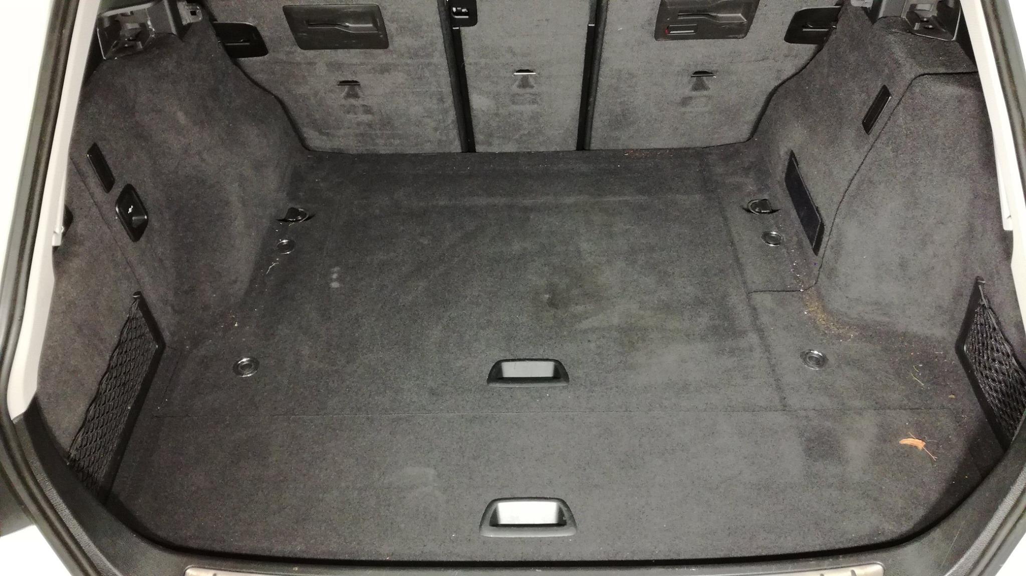 Naše TOP Detailingová služba - Čištění interiérů automobilů AUTO KRAUS GARAGE